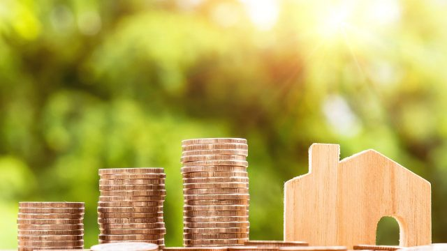 How to Save Money on Taxes with  a Homestead Exemption