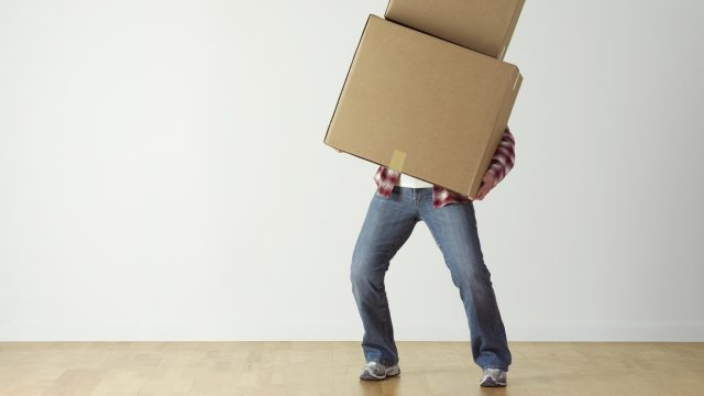 5 Tips to Make Your Next Move Easier